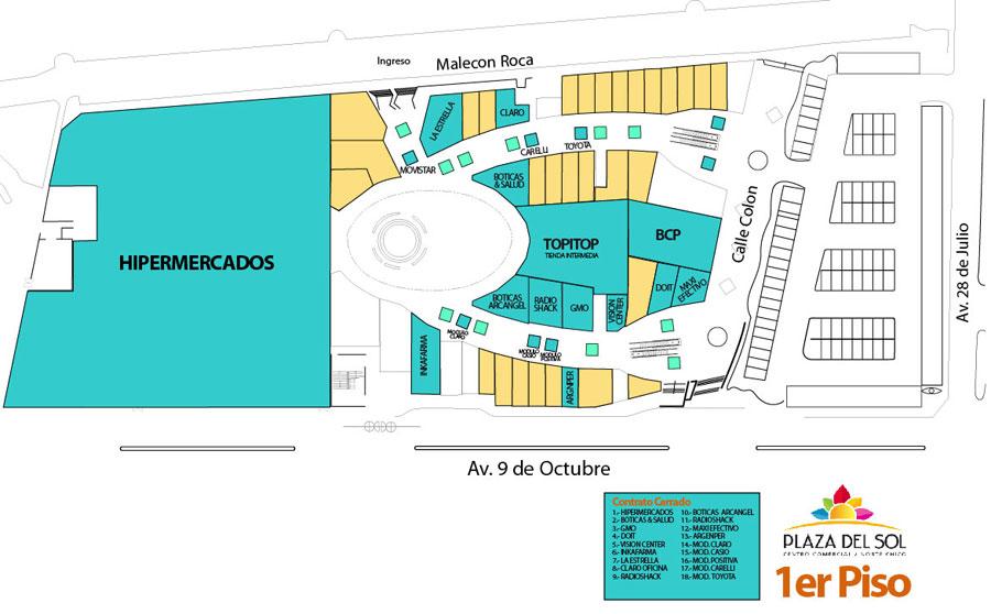 Huacho C C Plaza Del Sol Culminado Page 11