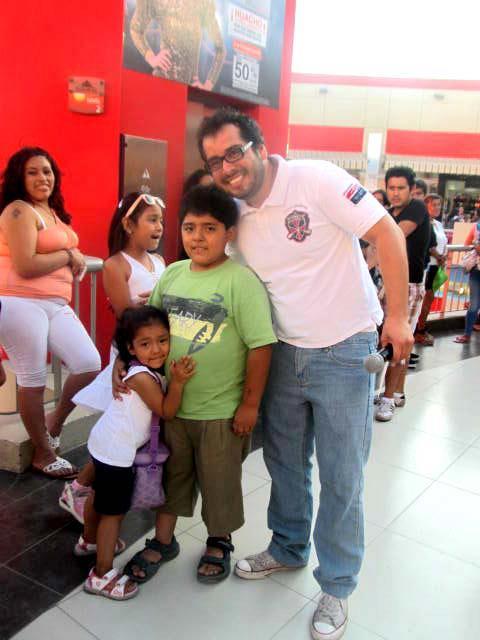 Eventos huacho04 plaza del sol huacho for Eventos plaza del sol