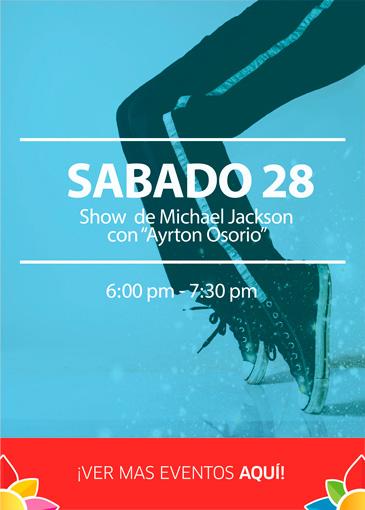 Plaza sol Huacho  - Eventos Enero