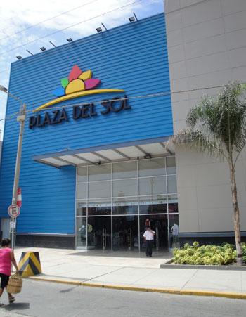 Horarios de atenci n plaza del sol ica for Del sol horario