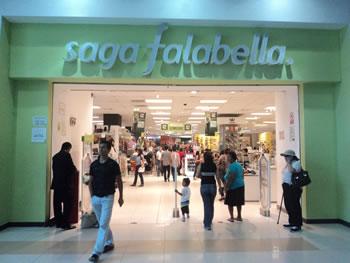 Saga falabella plaza del sol piura for Saga falabella ofertas